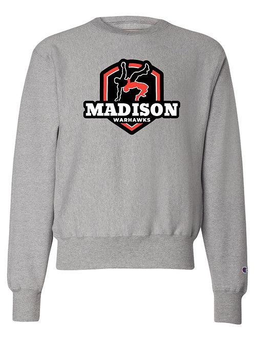 Madison Wrestling Team Package