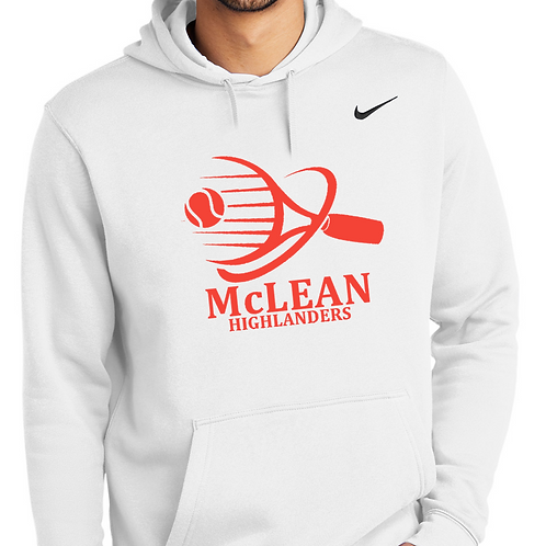 MC - Nike Club Team Fleece