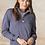 Thumbnail: Dakota Quarter Zip Pullover - Women's