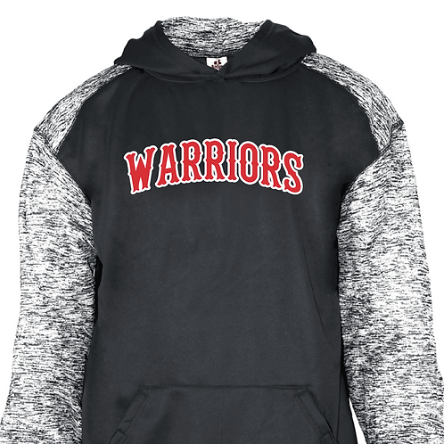 Warrior Team Sweatshirt
