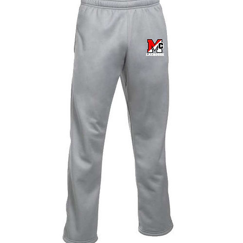 Under Armour Team DT Fleece Pants - Unisex