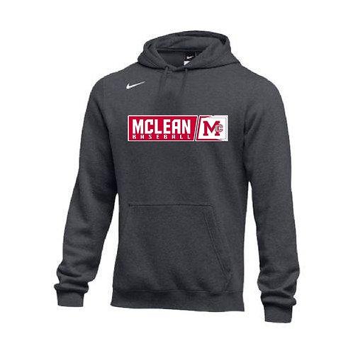 Nike Club Team Fleece