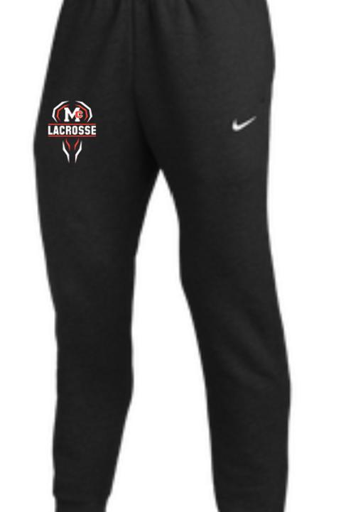 Nike Team Club Sweatpants - Men's