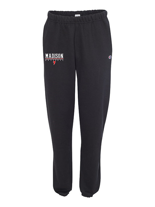 Champion - Reverse Weave Sweatpants with Pockets