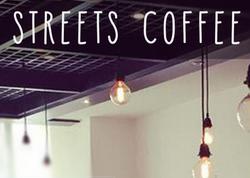 Streets Coffee