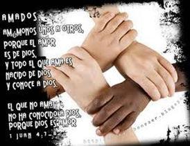 Amando a Otros