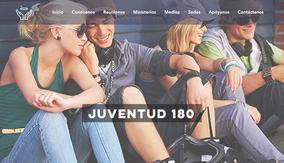 Juventud 180