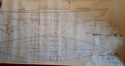 Plan och sektion