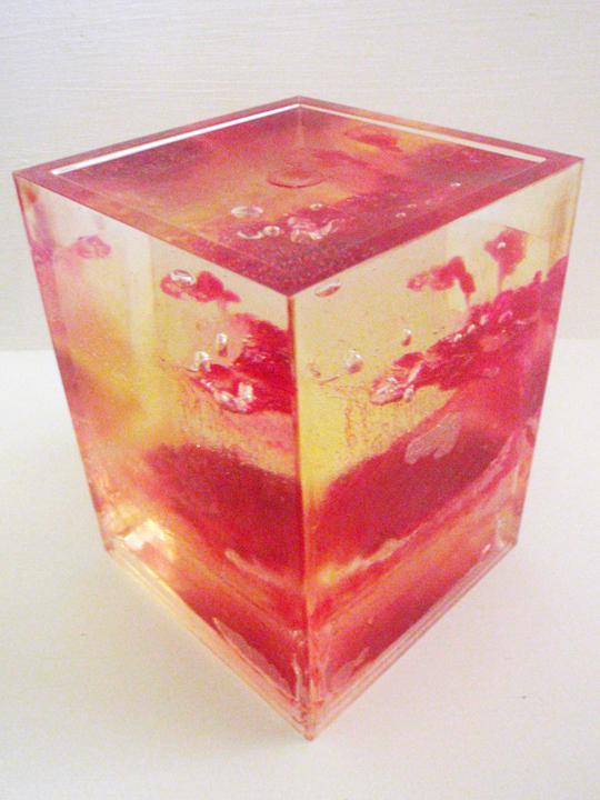 Cube IV 2013