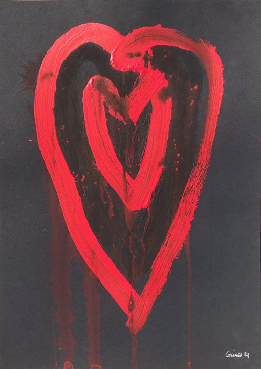 Black Heart 2021