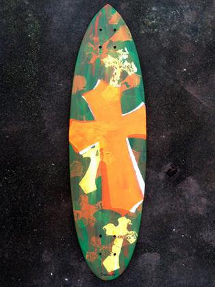 Crooked Cross 2014