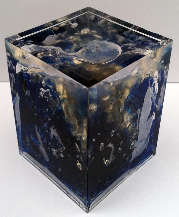 Cube I 2013