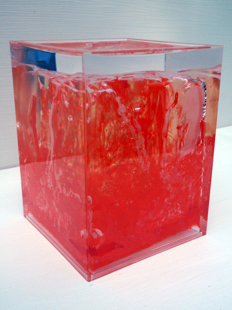 Cube II 2013