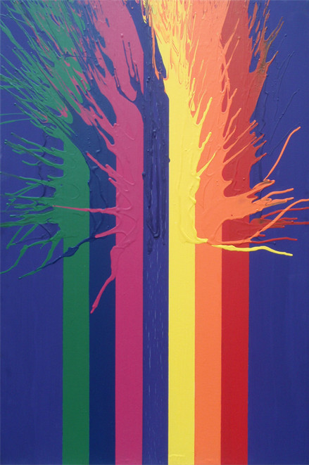 Rainbow 2011