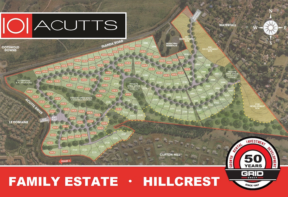 101 acutts hillcrest property estate curro kearsney st mary's golf cotswold downs le domaine