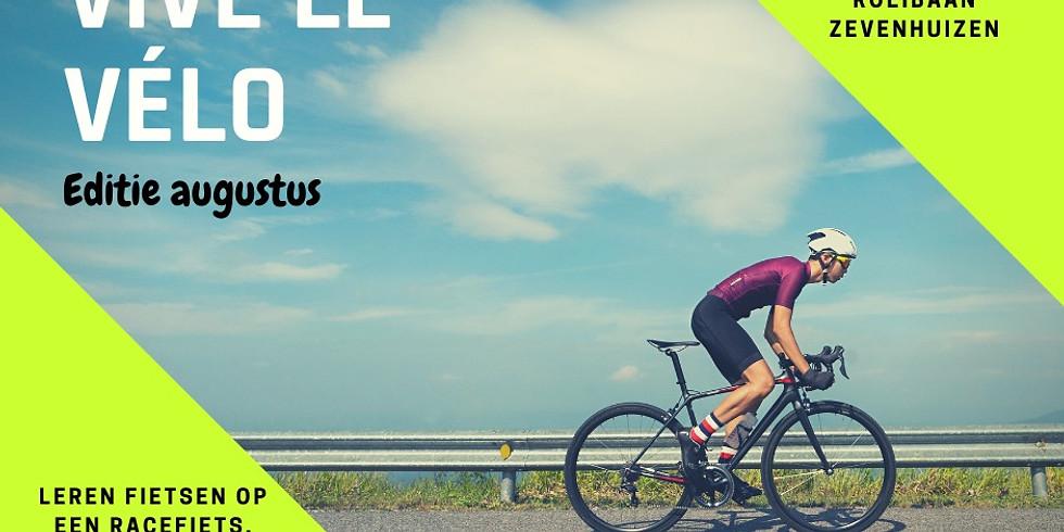 Vive le Vélo - editie augustus