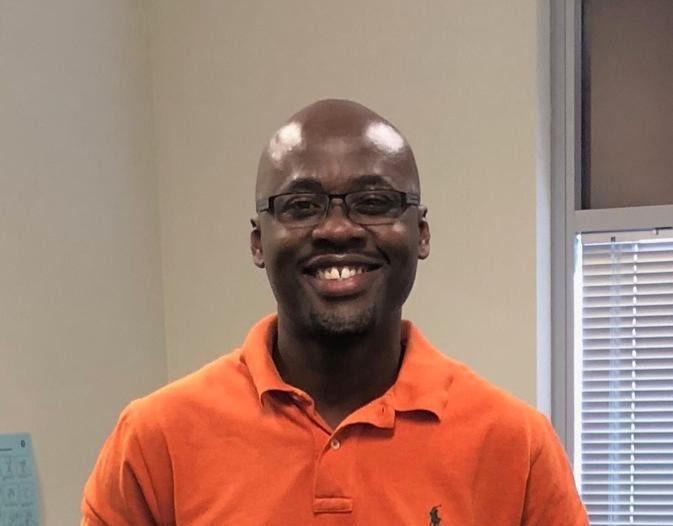 Dr Adebola Andre Oladipo