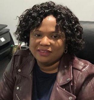 Dr Anuoluwa Esther Oladipo