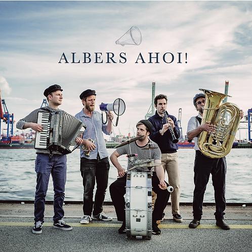 CD - Das Debut-Album (2017)