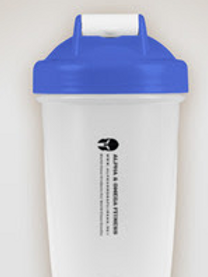 Shaker Cup