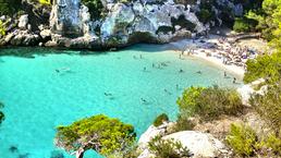 10 atrações imperdíveis de Menorca