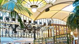 """Conheçam o """"El Nacional"""" - o mais novo espaço gastronômico de Barcelona"""