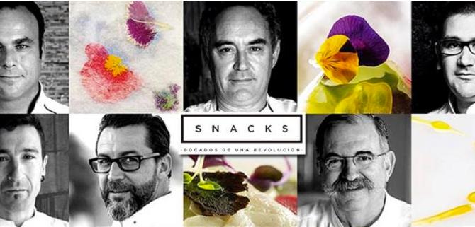 A Revolução da gastronomia de Barcelona e da Espanha