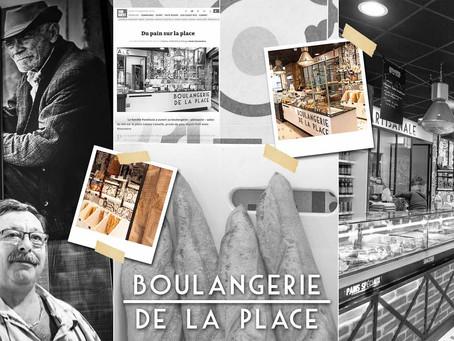 Boulangerie de la Place | Bordeaux
