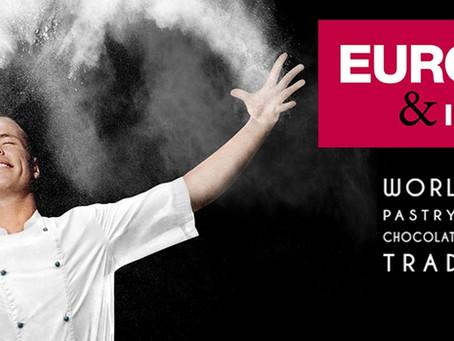 PEC à Europain 2016