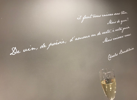 #WorkinProgress | Chez Jockers | Avoudrey (Bourgogne France-Comté)