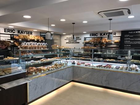 Maison Kayser Nice