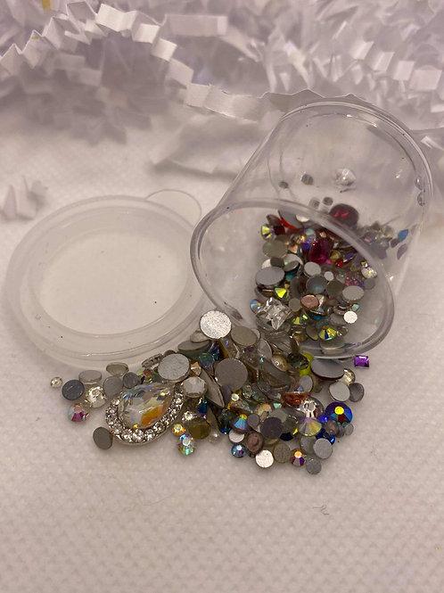 Crystals Mix