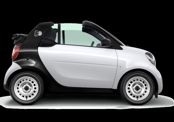 Smart for2 Cabriolet
