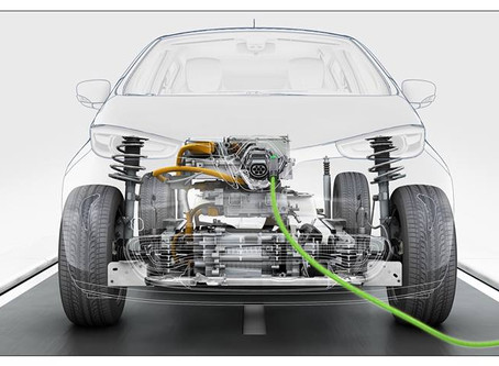 Electric cars, could you be converted?