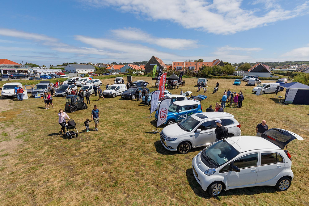 Guernsey EV Expo Sealord Photography © sealord@me.com