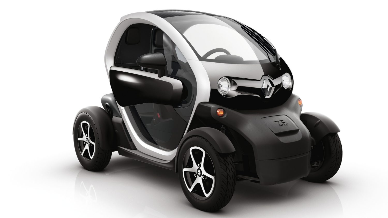 Electric cars compact & ultra compact