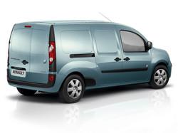 Renault Kangoo ZE maxi