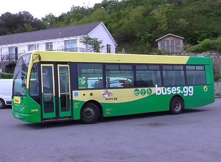 A look at Public Transport
