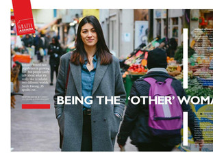 Being The 'Other' Woman | Grazia