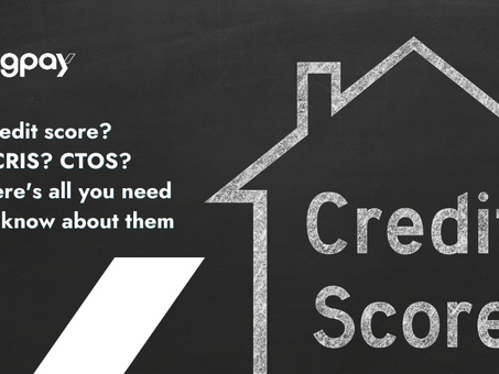 What is CCRIS, CTOS, credit score and how it affects your future | #LetsTalkMoney | BigPay