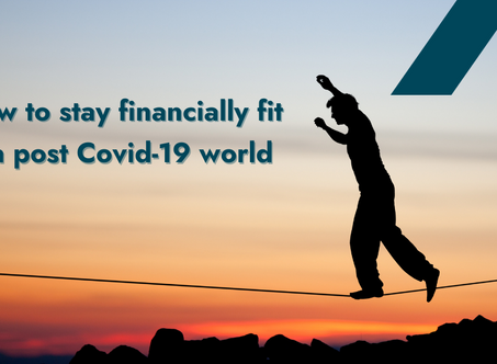 How To Stay Financially Fit In A Post Covid-19 World   #LetsTalkMoney   BigPay
