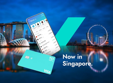 Hey Singapore, you're getting BigPay! Here's all you need to know about BigPay and its awesomeness.