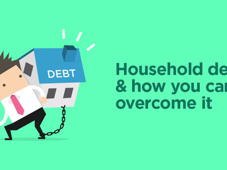 Malaysia's household debt issue and how you can overcome it | #LetsTalkMoney | BigPay