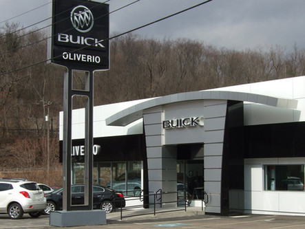 Oliverio Buick Dealership