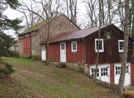Spring Valley Farm Historic Assessment