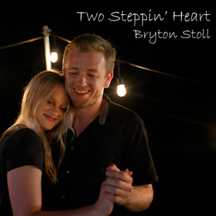 Two Steppin Heart Cover PNG