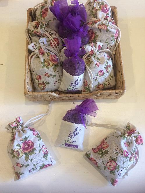 Rose & Lavender Bags