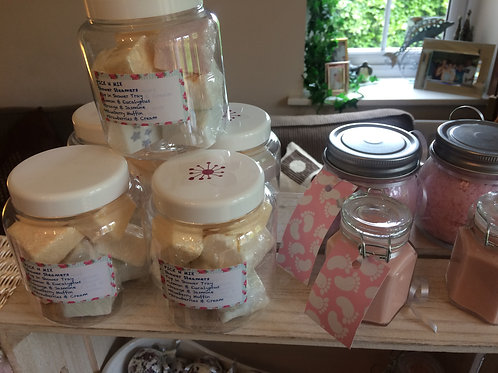 Pick 'N Mix Shower Steamers