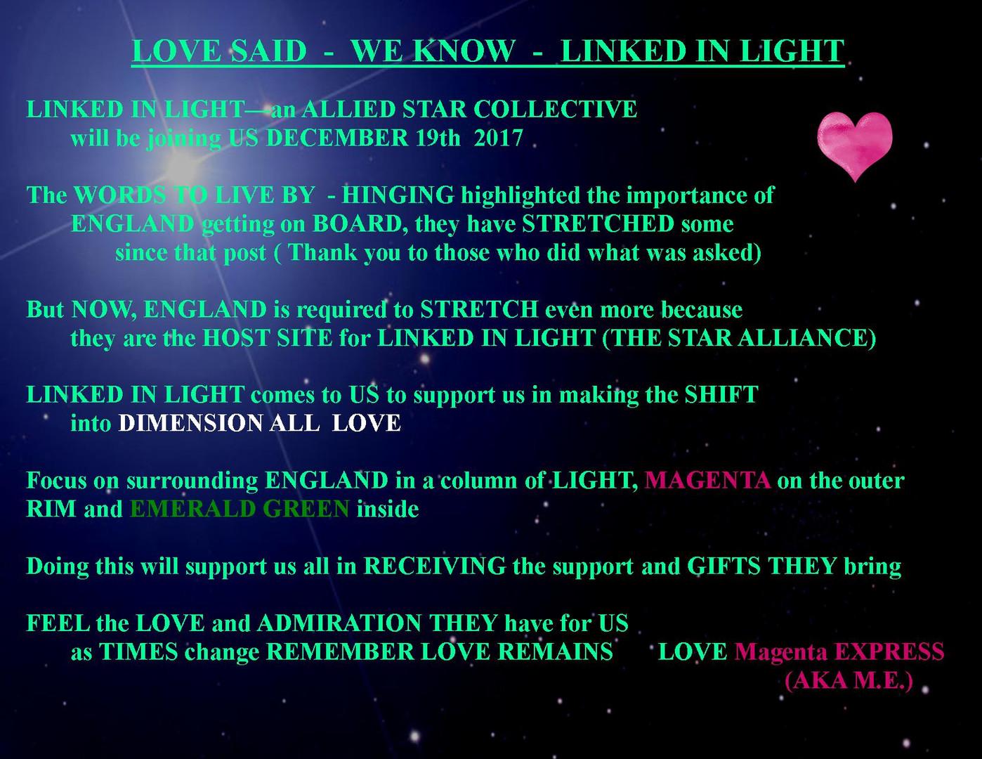 LOVE SAID LINKED IN LIGHT PEG.jpg