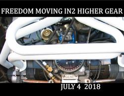 JULY 2018 UPDATE 7-4-18 PEG